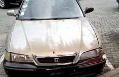 Nigerian Used 1996 Honda Accord for sale