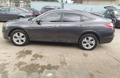 Foreign Used Honda Accord CrossTour 2012