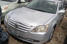 Super Clean Nigerian used Toyota Avalon 2005