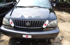Very Clean Foreign used Lexus RX 2000