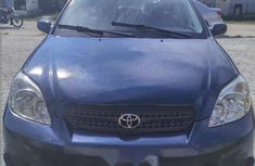 Neat Foreign used Toyota Matrix 2008