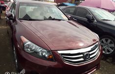 Foreign Used Honda Accord 2009 for sale