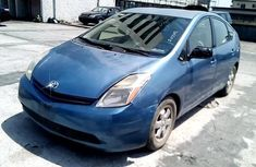 Nigerian Used 2005 Toyota Prius for sale in Lagos