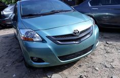 Clean Foreign used Toyota Yaris 2008