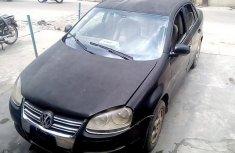 Clean Nigerian used Volkswagen Passat 2005