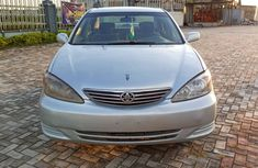 Foreign Used Toyota Camry V6 2004 for Sale in Lagos
