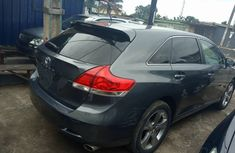 This is a clean foreign used Toyota Venza 2009 model for sale.