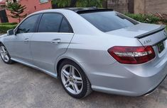 Foreign Used Mercedes Benz E350 2011 Model