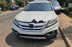 Very Clean Foreign used 2014 Honda Accord CrossTour