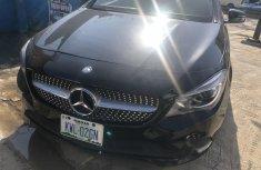 Very Clean Nigerian used 2013 Mercedes-Benz CLA-Class