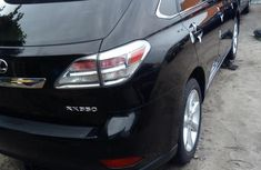 Neat Foreign used 2010 Lexus RX