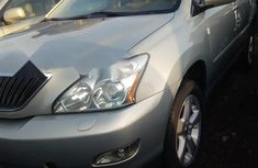 Neat Foreign used Lexus RX 2006