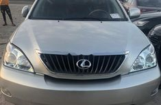 Very Clean Foreign used Lexus RX 2006