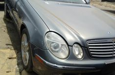 Neat Foreign used 2006 Mercedes-Benz E350