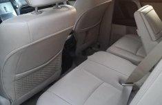 Very Clean Nigerian used Toyota Land Cruiser Prado 2013