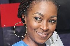 Kate Henshaw scratched a lady's car then apologized on Twitter