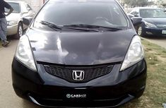 Neat Nigerian used Honda Fit 2009