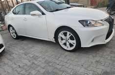 Very Clean Foreign used Lexus IS 2017