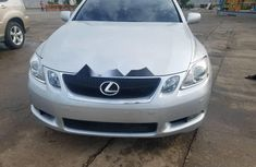 Very Clean Foreign used Lexus GS 2007