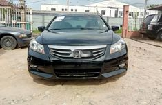Very Clean Foreign used Honda Accord 2008