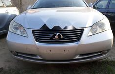 Clean Foreign used 2007 Lexus ES