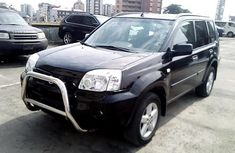 Neat Nigerian used 2008 Nissan X-Trail