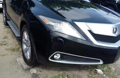 Super Clean Foreign used Acura ZDX 2010