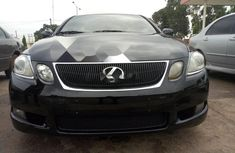 Very Clean Foreign used 2008 Lexus GS
