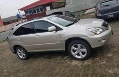 Foreign Used 2007 Lexus RX Petrol Automatic