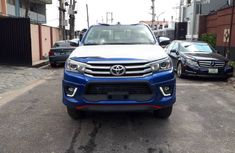 Brand New Toyota Hilux 2019 Model