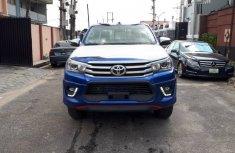 Brand New Toyota Hilux 2019 Model