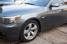 Tokunbo BMW 530i 2007 Model