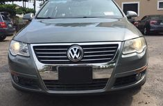 Foreign Used Volkswagen Passat 2008 Model