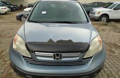 Clean Foreign used Honda CR-V 2007
