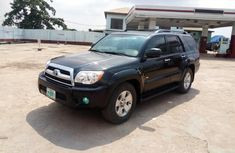 Very Clean Nigerian used 2007 Toyota 4-Runner