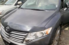 Foreign Used Toyota Venza 2009 Petrol