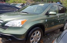 Foreign Used 2009 Honda CR-V for sale in Lagos