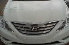 Very Clean Foreign used Hyundai Sonata 2012