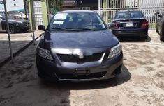 Very Clean Foreign used 2010 Toyota Corolla