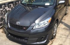 Foreign Used 2009 Toyota Matrix Automatic Petrol well maintained