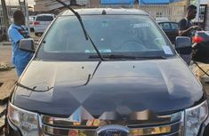 Clean Foreign used 2008 Ford Edge