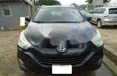 Very Clean Nigerian used Hyundai ix35 2013