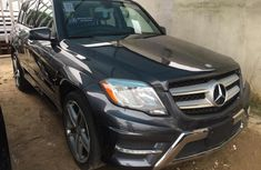 Foreign Used 2013 Mercedes-Benz GLK for sale in Lagos
