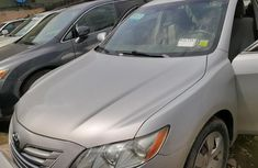 Foreign Used Toyota Camry 2009 Automatic