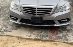 Very Clean Foreign used Mercedes-Benz E350 2011