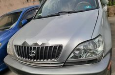 Foreign Used Lexus RX 2001