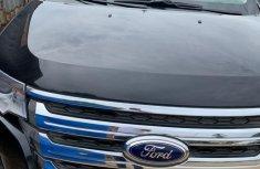 Nigerian Used 2013 Ford Edge Petrol Automatic