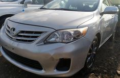 Very Clean Foreign used 2013 Toyota Corolla