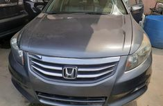 Foreign Used 2011 Honda Accord for sale in Lagos