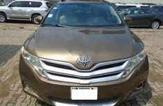 Very Clean Nigerian used 2010 Toyota Venza